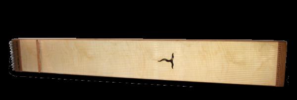 Monochord Hoku 180 Decke aus Birke