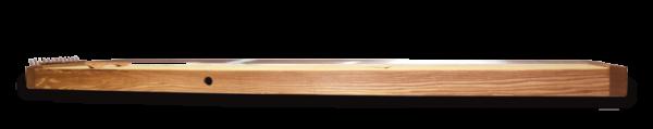 Monochord Hoku 180 Seitenansicht