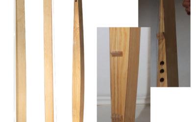 Klangmassage-Stab