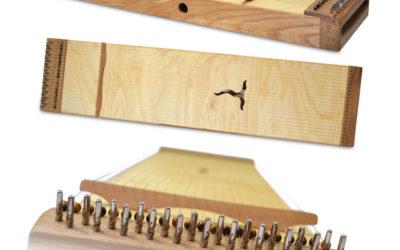 Kinder-Monochord Chi 80cm – Ton C