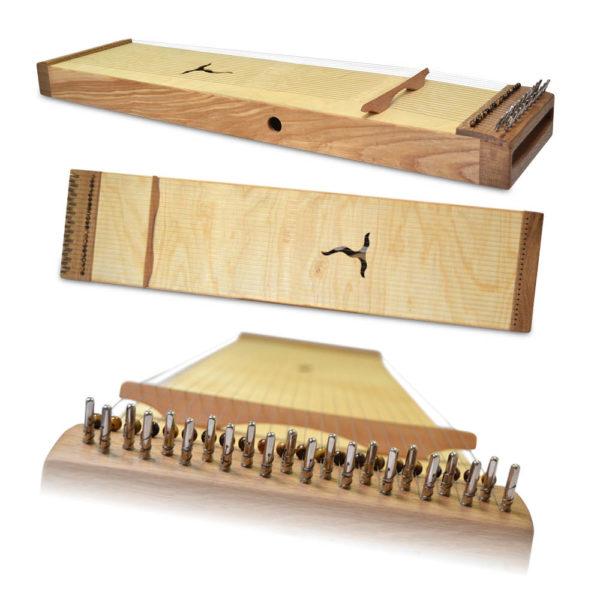 Monochord Gyde 100 Produktübersicht
