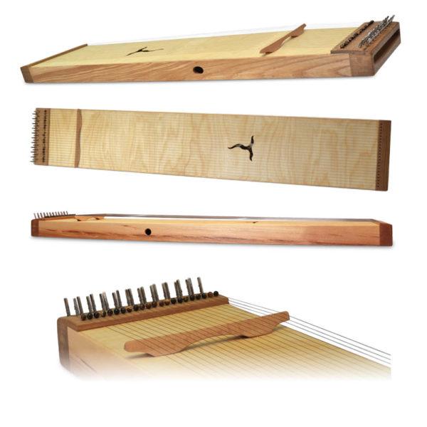 Monochord Fida 160 Produktübersicht