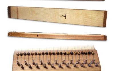 Monochord Hoku 180cm – Ton H
