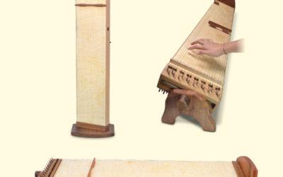 Multichord Aton 120cm- Tonart A