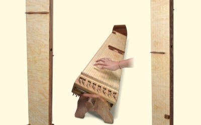 Multichord Gaia 140cm – Tonart G