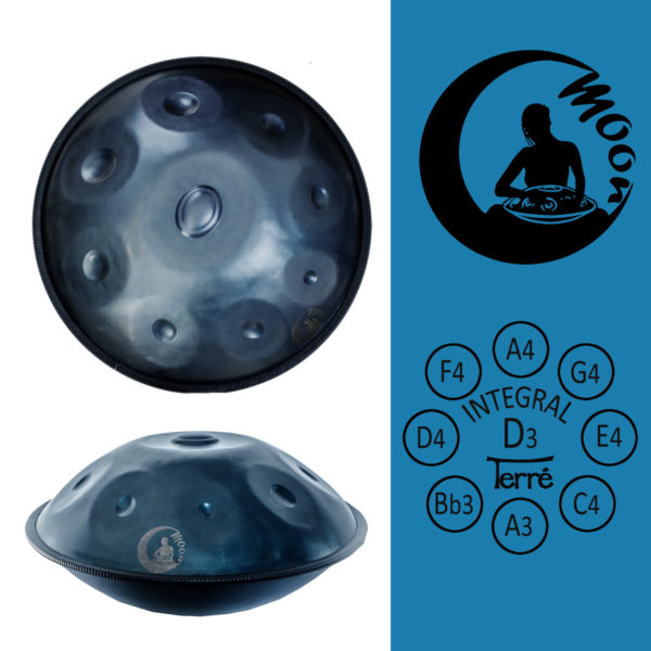 Handpan Moon DI-1