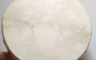 Moon Drum