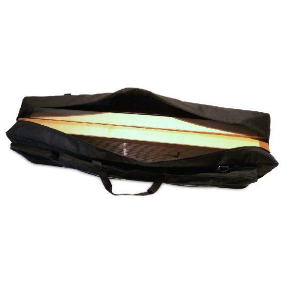 Tasche für das Monochord in verschiedenen Größen