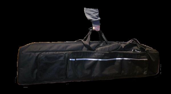 Tasche für das Monochord in verschiedenen Größen 3
