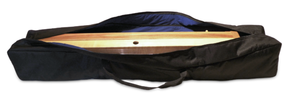 Tasche für das Monochord in verschiedenen Größen 4