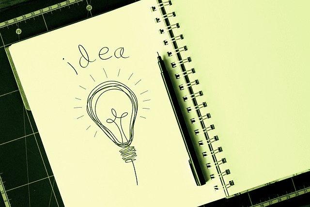 ideen realisieren