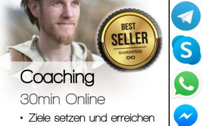 Coaching 30min