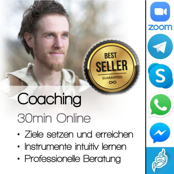Grafik für Coaching 30min