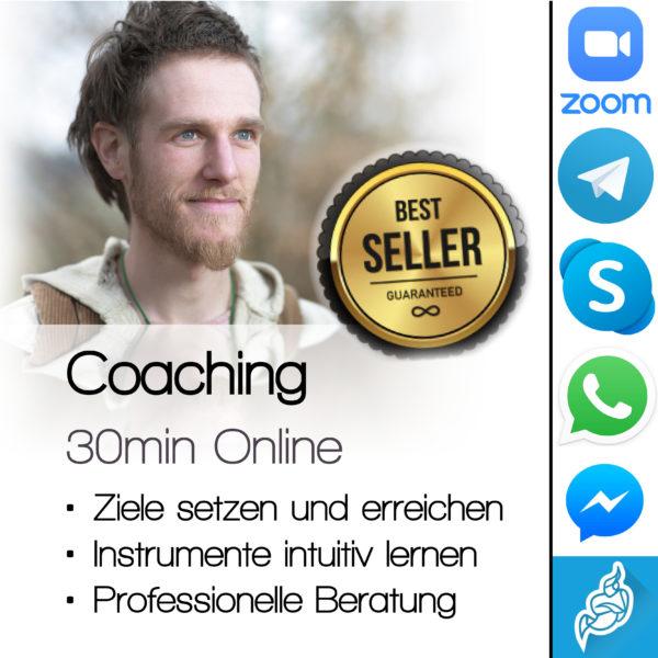 Grafik für Coaching 30min