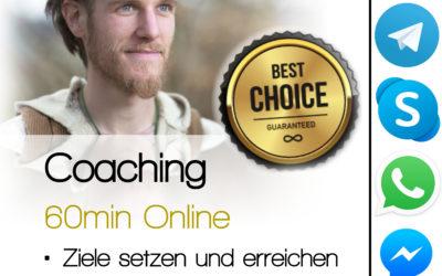Coaching 60min