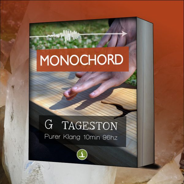 Monochord G Tageston